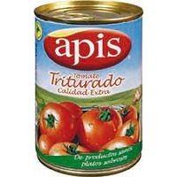 Tomate triturado natural | Supermercado Online | San Crispín (Menorca)